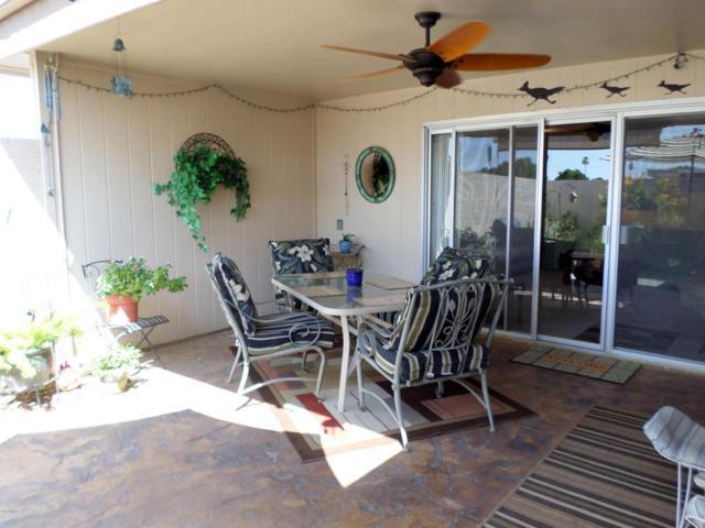 14015 N Palm Ridge Drive W, Sun City, AZ 85351 (MLS #5780997) :: The Pete Dijkstra Team
