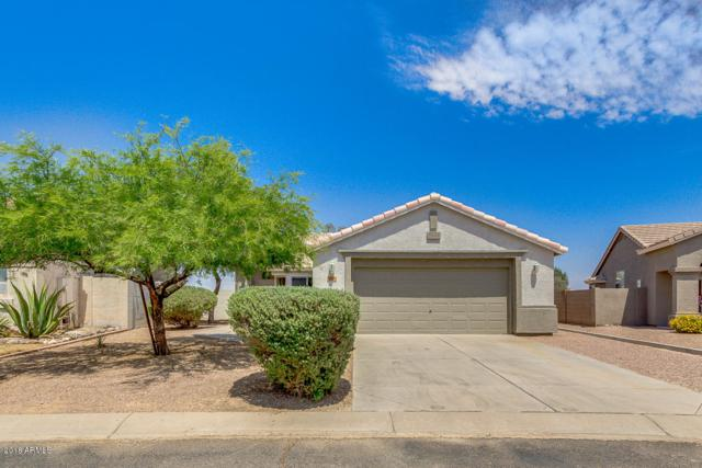 30459 N Maple Chase Drive, San Tan Valley, AZ 85143 (MLS #5781044) :: My Home Group
