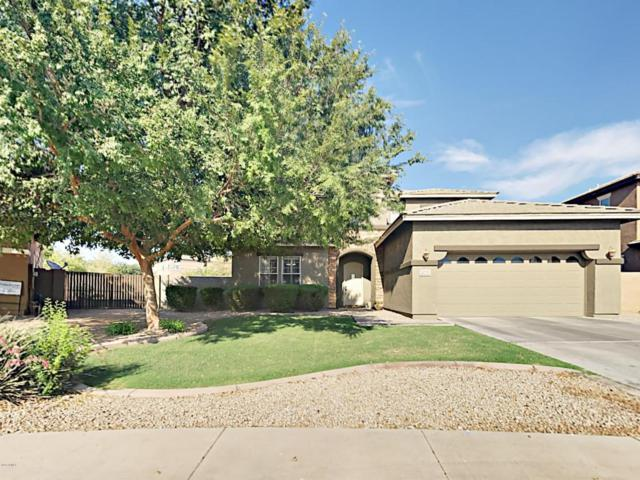 3025 S Sunnyvale Avenue, Gilbert, AZ 85295 (MLS #5781047) :: My Home Group