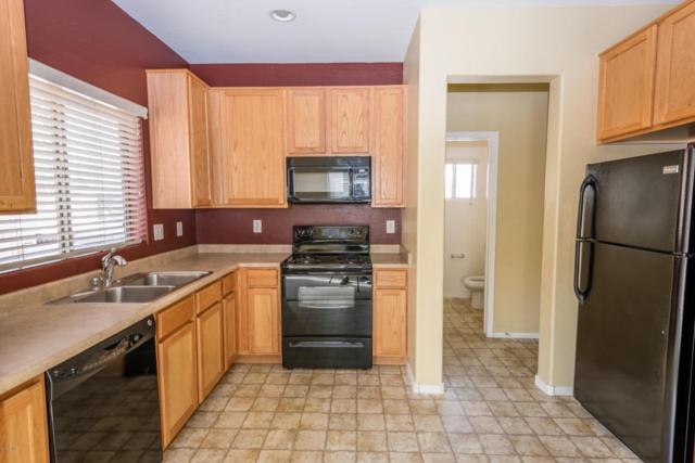 10352 W Sands Drive #472, Peoria, AZ 85383 (MLS #5781080) :: The Everest Team at My Home Group