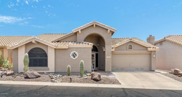 5327 S Marble Drive, Gold Canyon, AZ 85118 (MLS #5781088) :: The Everest Team at My Home Group