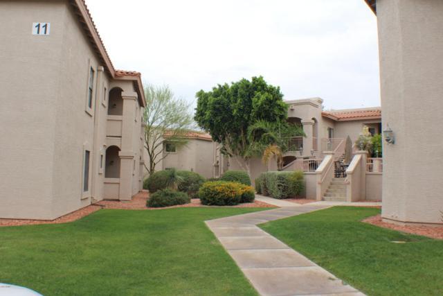 9151 W Greenway Road #143, Peoria, AZ 85381 (MLS #5781108) :: Essential Properties, Inc.