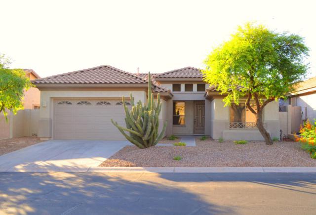7326 E Minton Circle, Mesa, AZ 85207 (MLS #5781110) :: Lifestyle Partners Team