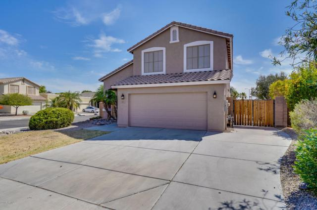 3217 N 127TH Drive, Avondale, AZ 85392 (MLS #5781115) :: Lux Home Group at  Keller Williams Realty Phoenix