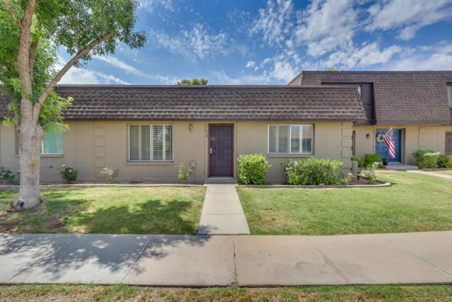 1618 E Baker Drive, Tempe, AZ 85282 (MLS #5781143) :: Essential Properties, Inc.