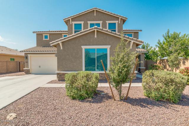 10621 W Raymond Street, Tolleson, AZ 85353 (MLS #5781150) :: My Home Group