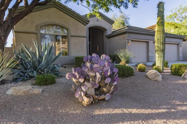 10606 E Raintree Drive, Scottsdale, AZ 85255 (MLS #5781189) :: Yost Realty Group at RE/MAX Casa Grande