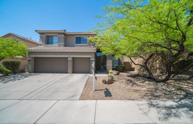 2814 W Eastman Drive, Anthem, AZ 85086 (MLS #5781197) :: My Home Group