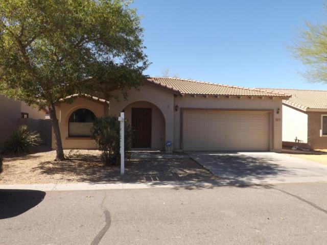 2173 E 28TH Avenue, Apache Junction, AZ 85119 (MLS #5781208) :: The Kenny Klaus Team