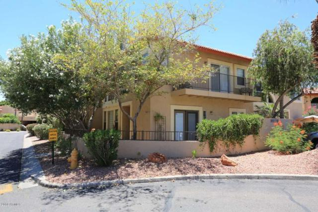 10251 N 12TH Place #2, Phoenix, AZ 85020 (MLS #5781217) :: RE/MAX Excalibur