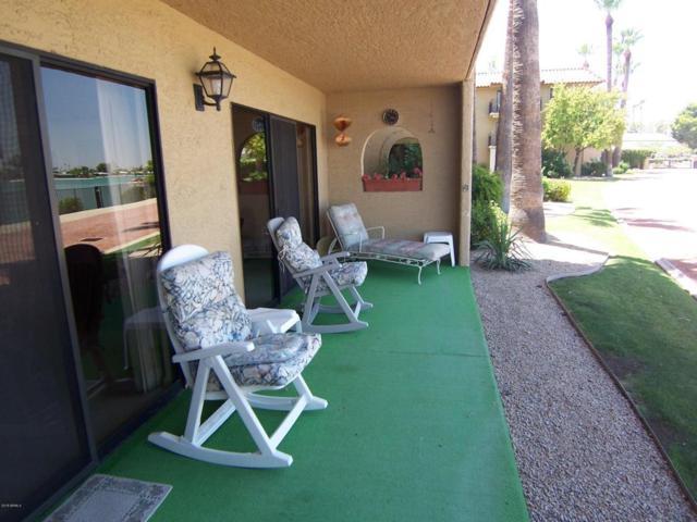 10330 W Thunderbird Boulevard B117, Sun City, AZ 85351 (MLS #5781251) :: Occasio Realty