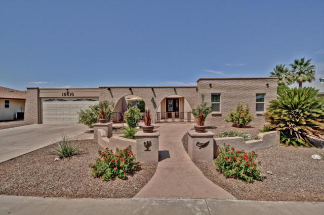 15810 N Lakeforest Drive, Sun City, AZ 85351 (MLS #5781261) :: Occasio Realty