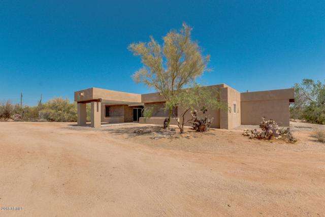 5511 E Seven Palms Drive, Cave Creek, AZ 85331 (MLS #5781263) :: Lifestyle Partners Team
