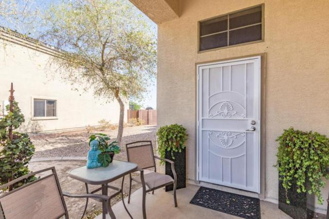 21805 W Sonora Street, Buckeye, AZ 85326 (MLS #5781278) :: The Everest Team at My Home Group