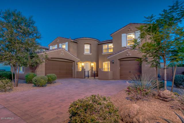 14575 W Orange Drive, Litchfield Park, AZ 85340 (MLS #5781296) :: Team Wilson Real Estate