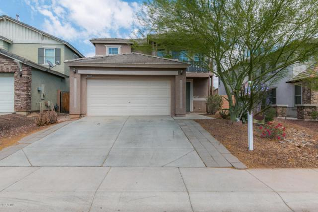 3763 N 292ND Lane W, Buckeye, AZ 85396 (MLS #5781309) :: My Home Group