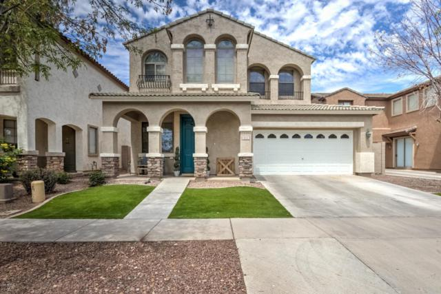 4112 S Mariposa Drive, Gilbert, AZ 85297 (MLS #5781310) :: Essential Properties, Inc.