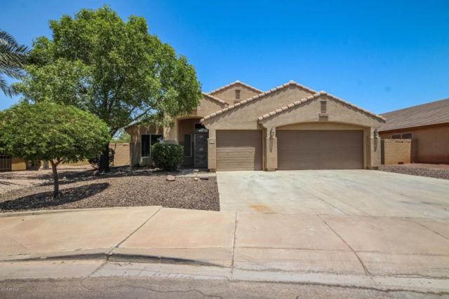 14364 W Amelia Avenue, Goodyear, AZ 85395 (MLS #5781319) :: My Home Group