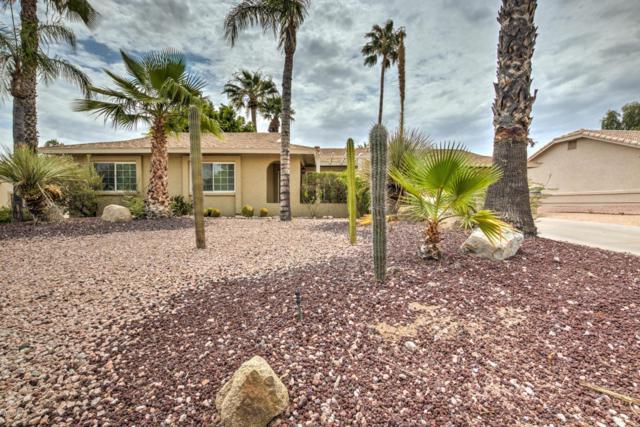 14009 N Wendover Drive, Fountain Hills, AZ 85268 (MLS #5781321) :: Santizo Realty Group