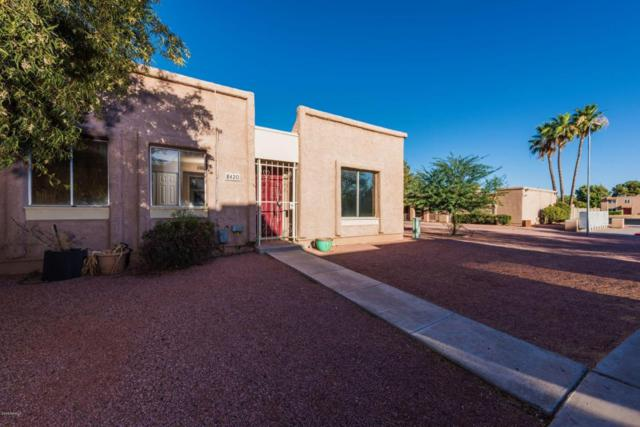 8420 N 32ND Lane, Phoenix, AZ 85051 (MLS #5781345) :: Riddle Realty