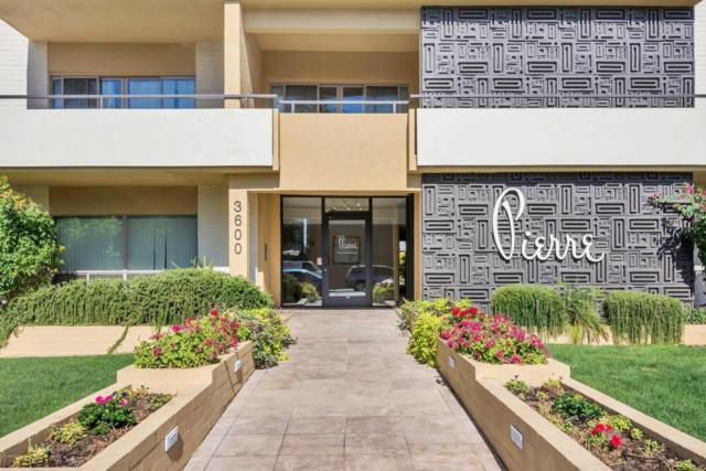 3600 N 5TH Avenue #302, Phoenix, AZ 85013 (MLS #5781415) :: My Home Group
