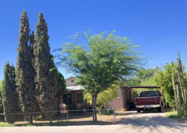 546 W Dana Avenue, Mesa, AZ 85210 (MLS #5781427) :: The Daniel Montez Real Estate Group