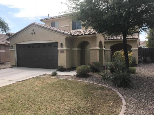 2959 E Blue Ridge Way, Gilbert, AZ 85298 (MLS #5781438) :: My Home Group