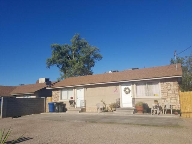 620 S Mesa Drive, Mesa, AZ 85210 (MLS #5781459) :: My Home Group