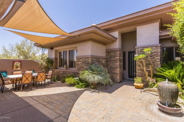 7618 E Visao Drive, Scottsdale, AZ 85266 (MLS #5781478) :: The Everest Team at My Home Group