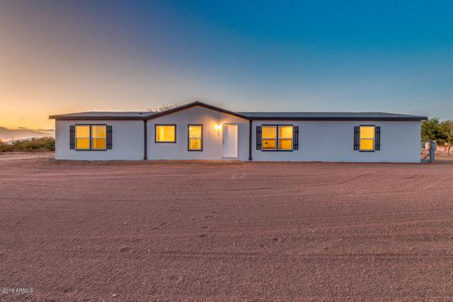 2462 W Tepee Street, Apache Junction, AZ 85120 (MLS #5781484) :: The Kenny Klaus Team