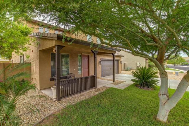 10717 W Jefferson Street, Avondale, AZ 85323 (MLS #5781486) :: Phoenix Property Group