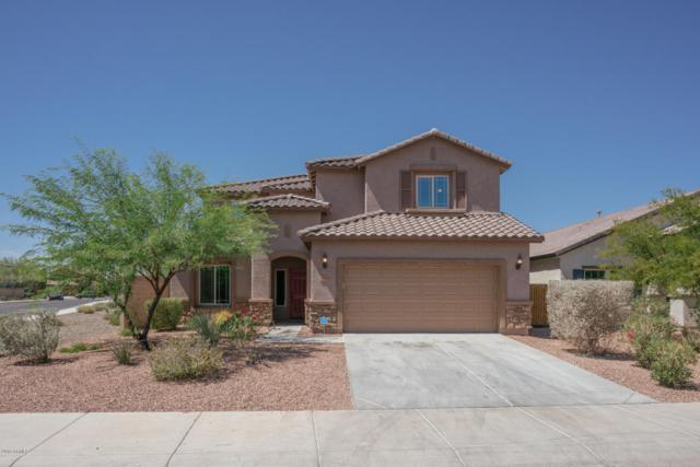 10789 W Yearling Road, Peoria, AZ 85383 (MLS #5781499) :: Kortright Group - West USA Realty