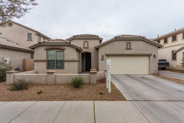 21055 E Avenida Del Valle, Queen Creek, AZ 85142 (MLS #5781502) :: The Pete Dijkstra Team