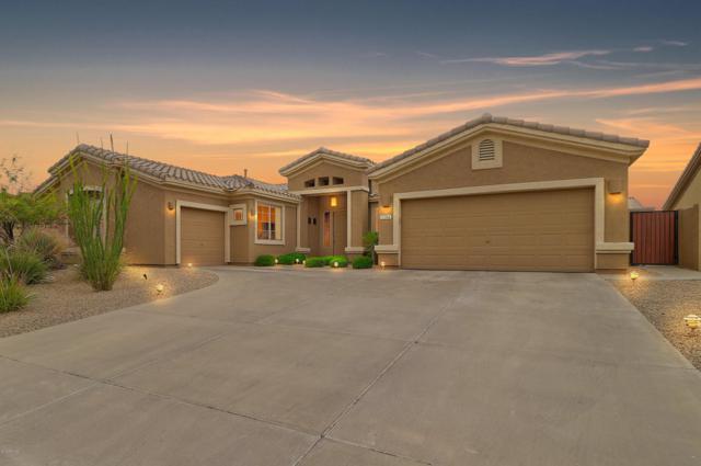 7754 E Via Del Sol Drive, Scottsdale, AZ 85255 (MLS #5781512) :: My Home Group