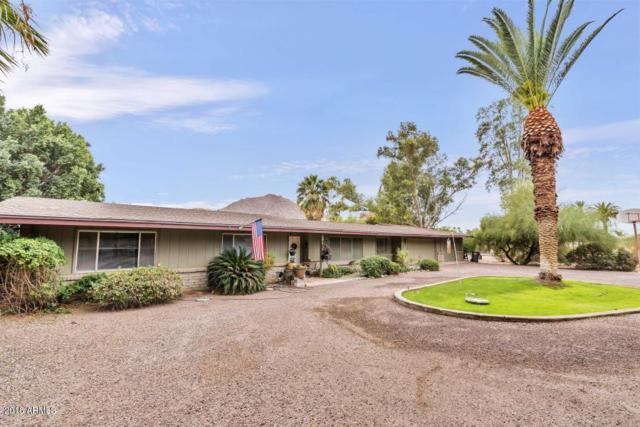 6719 N 58TH Place, Paradise Valley, AZ 85253 (MLS #5781521) :: Arizona Best Real Estate