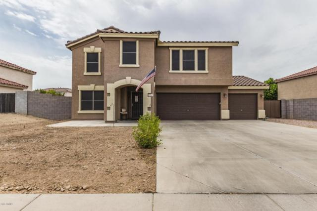 10535 W Daley Lane, Peoria, AZ 85383 (MLS #5781530) :: Essential Properties, Inc.