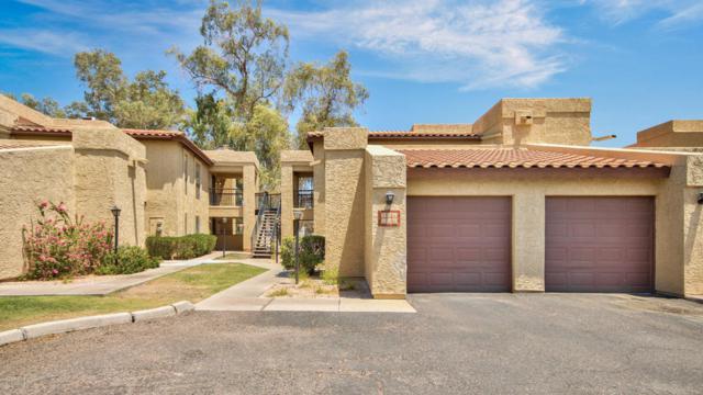 8215 N 21ST Drive #101, Phoenix, AZ 85021 (MLS #5781537) :: Kepple Real Estate Group