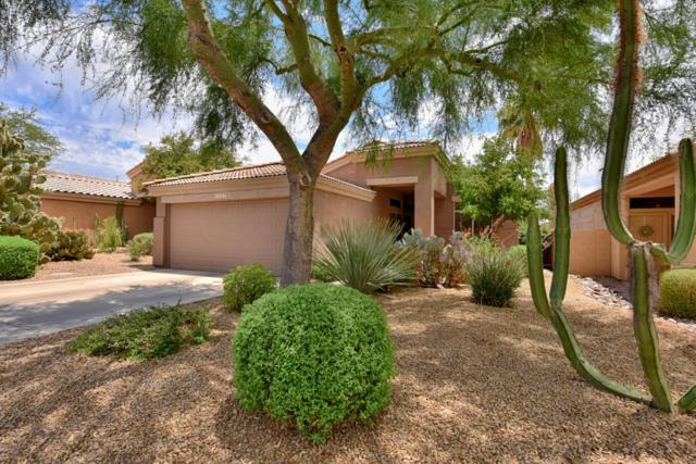 8883 E Conquistadores Drive, Scottsdale, AZ 85255 (MLS #5781543) :: The Jesse Herfel Real Estate Group