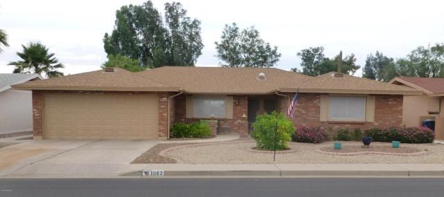 1062 S Racine, Mesa, AZ 85206 (MLS #5781565) :: Yost Realty Group at RE/MAX Casa Grande
