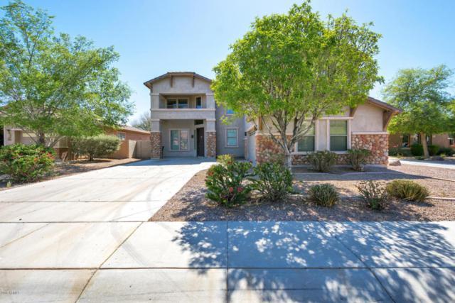 3140 N Medallion Court, Casa Grande, AZ 85122 (MLS #5781579) :: Yost Realty Group at RE/MAX Casa Grande