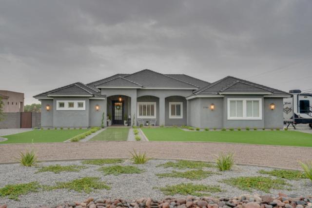 3784 E Flintlock Drive, Queen Creek, AZ 85142 (MLS #5781609) :: The Pete Dijkstra Team