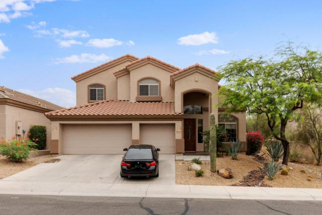 10357 E Acoma Drive, Scottsdale, AZ 85255 (MLS #5781616) :: Occasio Realty