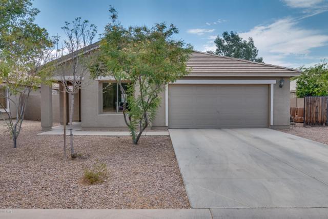 30568 N Zircon Drive, San Tan Valley, AZ 85143 (MLS #5781625) :: The Kenny Klaus Team