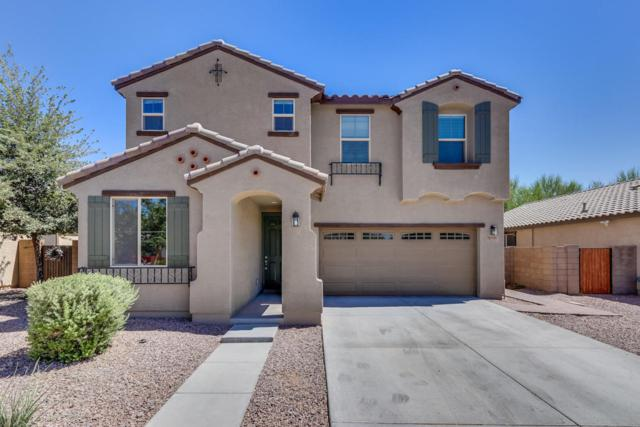 20949 E Pecan Lane, Queen Creek, AZ 85142 (MLS #5781635) :: The Everest Team at My Home Group