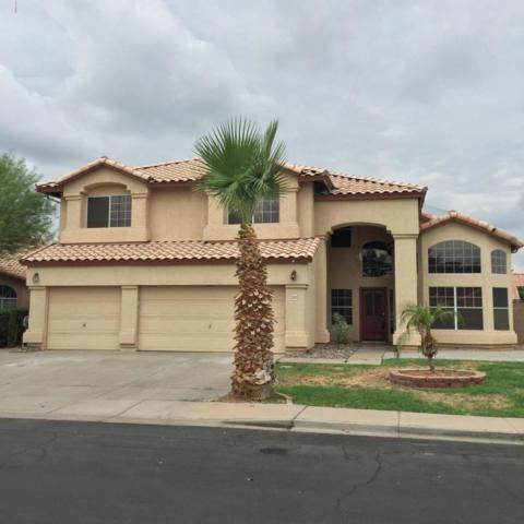 2422 S Colleen Street, Mesa, AZ 85210 (MLS #5781651) :: The Everest Team at My Home Group