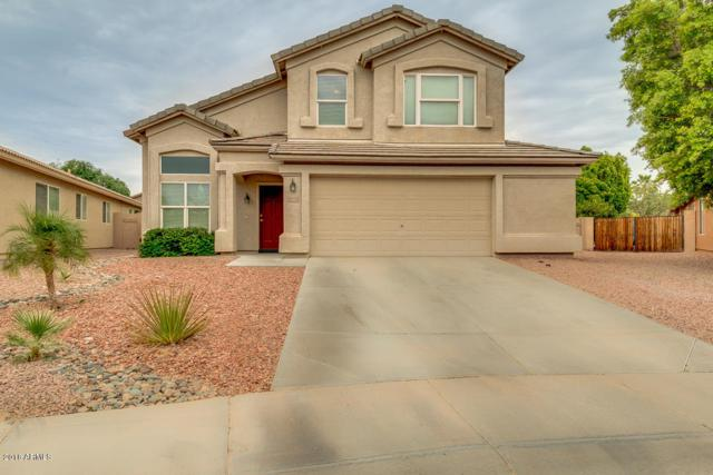 12906 W Cheery Lynn Road, Avondale, AZ 85392 (MLS #5781656) :: Phoenix Property Group