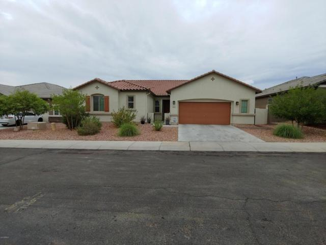 18615 W Comet Avenue, Waddell, AZ 85355 (MLS #5781671) :: Kortright Group - West USA Realty