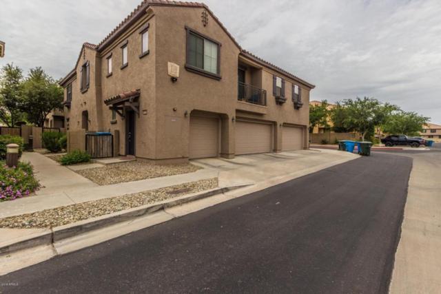 3123 E Darrow Street, Phoenix, AZ 85042 (MLS #5781672) :: The Jesse Herfel Real Estate Group
