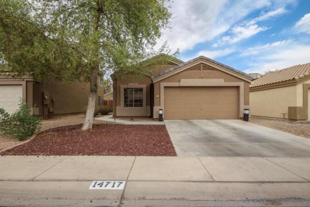 14717 N 125TH Avenue, El Mirage, AZ 85335 (MLS #5781676) :: Essential Properties, Inc.