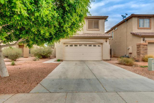 11418 W Cocopah Street, Avondale, AZ 85323 (MLS #5781684) :: Phoenix Property Group